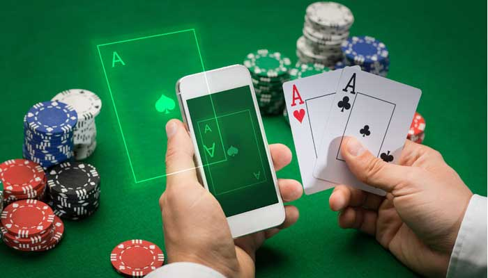Enjoy the World of Online Gambling