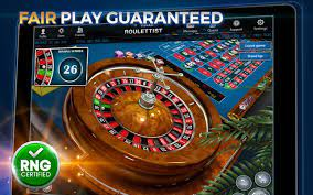 How to Playing Roulette Games on a Mac]